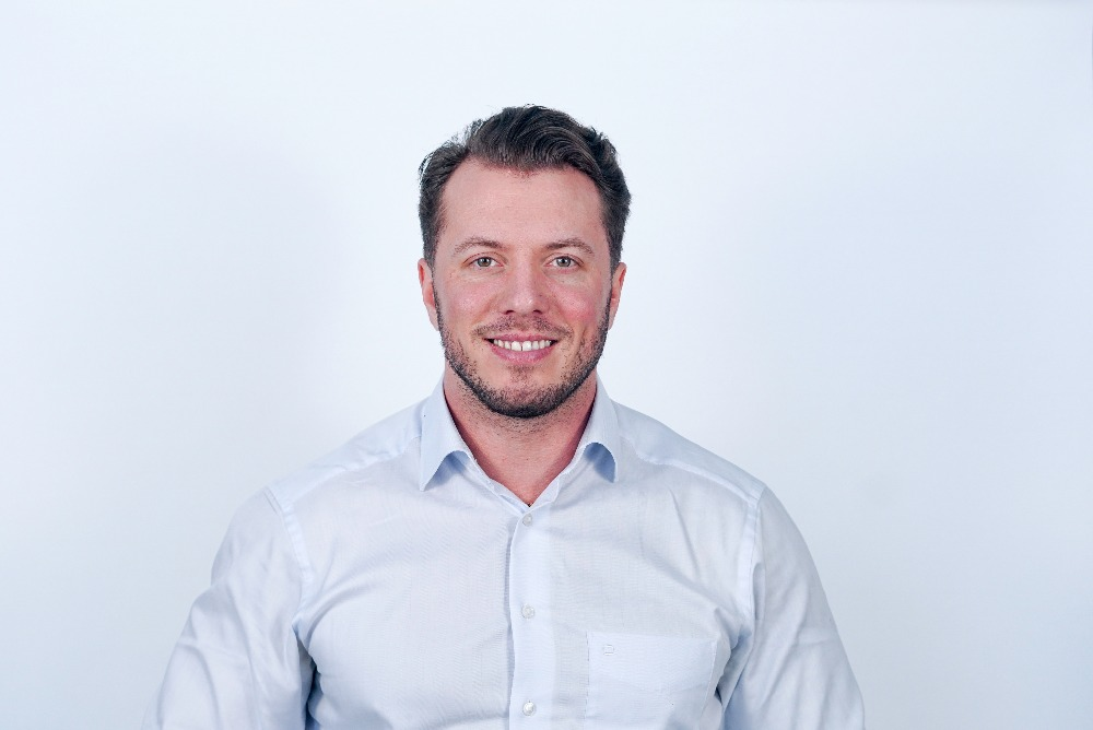 Matti Cederval  General Manager