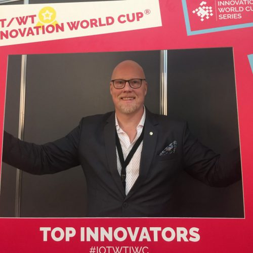 Innovation wc