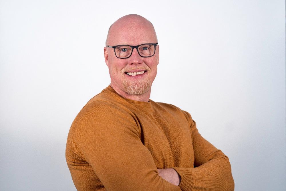 Marko Höynälä  CEO