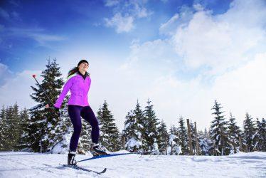 skiiot-ski analyzer-recreational skier xc300 tab