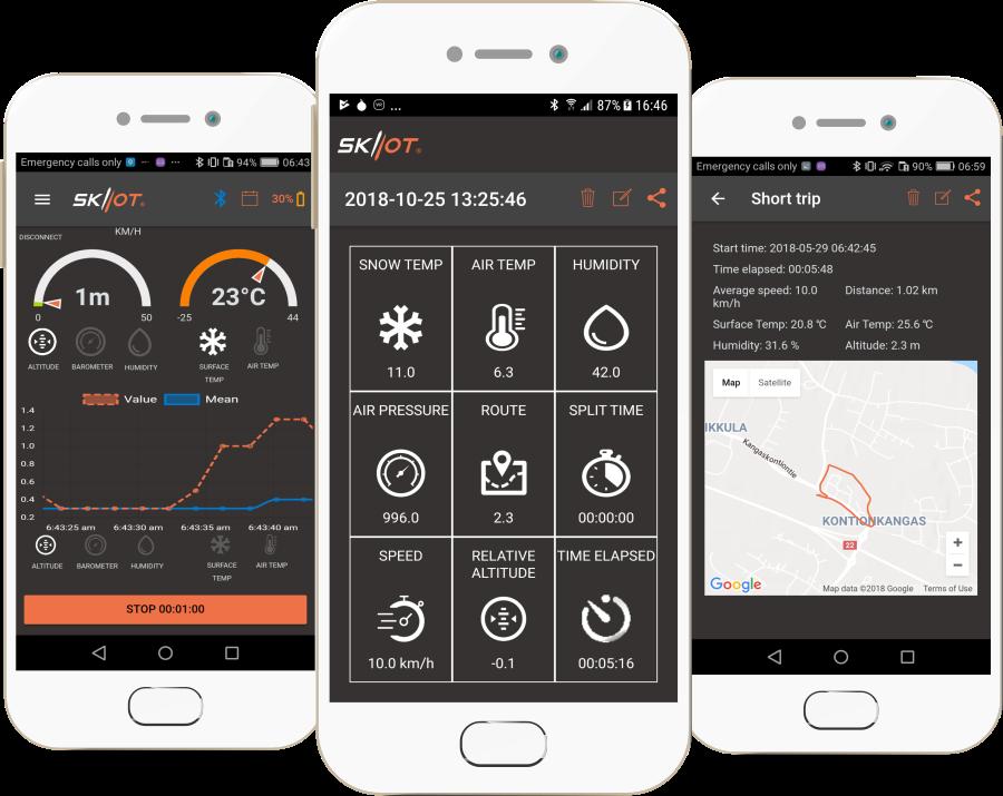 skiiot app bg