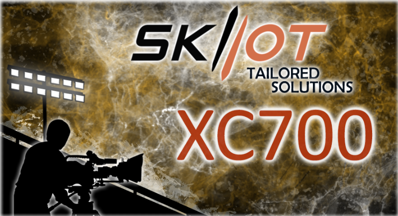 xc 700 product banner