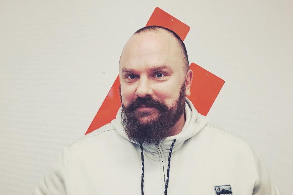Janne Regelin  Chief Marketing Officer
